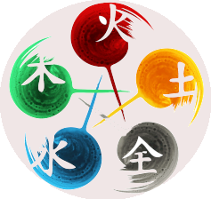5 elements 2